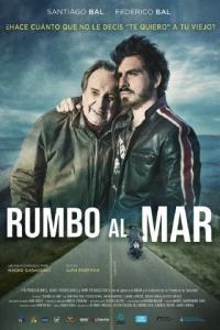 Poster Rumbo al mar