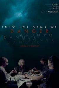 Poster Into The Arms Of Danger