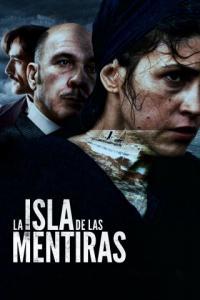 Poster La Isla de Las Mentiras