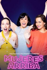 Poster Mujeres Arriba