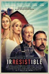 Poster Irresistible