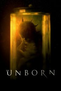 Poster The Unborn