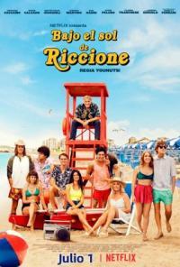 Poster Bajo el Sol de Riccione