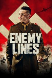 Poster Enemy Lines