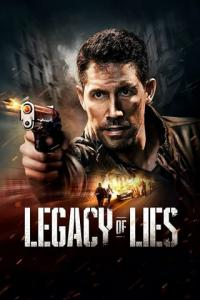 Poster Legacy of Lies