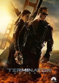 Poster Terminator 5: Génesis