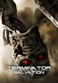 Poster Terminator 4: La Salvación