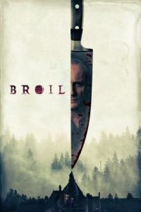 Poster Broil