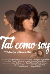 Poster Tal Como Soy