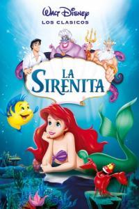 Poster La Sirenita 1