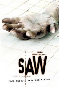 Poster Juego Macabro: Todo Puzzle tiene sus Piezas (Saw 1)