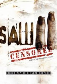 Poster Juego Macabro: Decide Rápido o Muere Despacio (Saw 2)