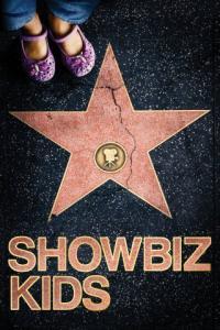 Poster Los Niños de Hollywood