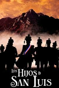 Poster Los hijos de San Luis