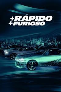 Poster Rapidos y Furiosos 2: A Todo Gas 2