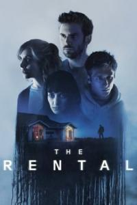 Poster The Rental