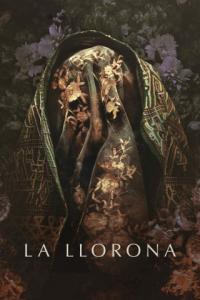 Poster La Llorona (2020)