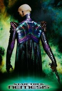 Poster Star Trek: Némesis