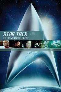 Poster Star Trek: Primer contacto