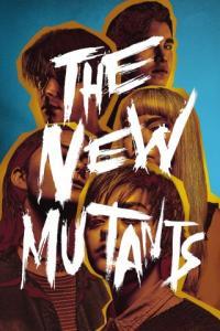 Poster Los Nuevos Mutantes