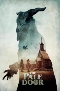 Poster The Pale Door