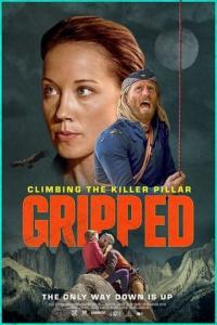 Poster Gripped: Climbing The Killer Pillar
