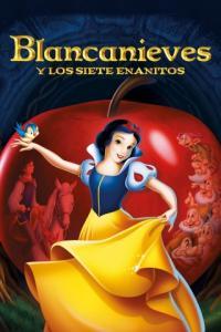 Poster Blancanieves y los Siete Enanitos