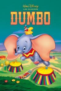 Poster Dumbo (1941)