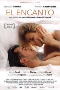 Poster El Encanto