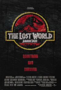 Poster El mundo perdido: Jurassic Park