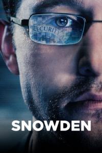 Poster Edward Snowden