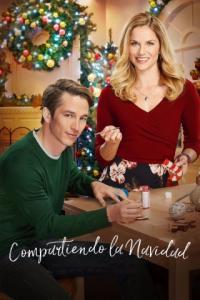 Poster Compartiendo La Navidad
