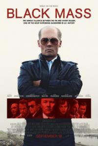 Poster Pacto criminal