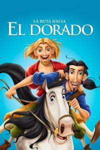 Poster El Camino Hacia El Dorado