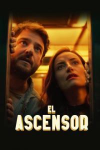 Poster El Ascensor