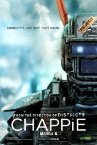 Poster Chappie