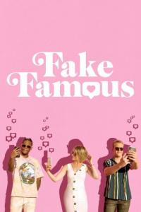 Poster Fake Famous