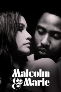 Poster Malcolm y Marie