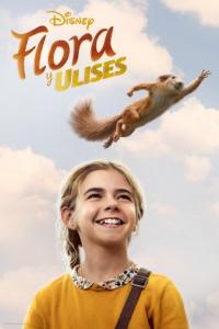 Poster Flora y Ulises