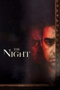 Poster The Night