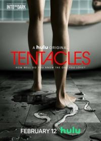 Poster Tentacles