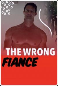 Poster The Wrong Fiancé