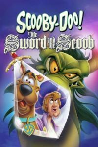 Poster Scooby-Doo! La espada y Scooby