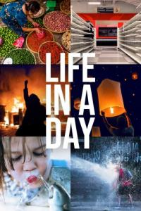 Poster Life in a Day 2020