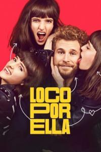 Poster Loco por ella