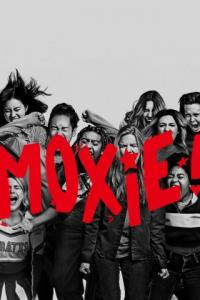 Poster Moxie