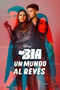 Poster BIA: Un Mundo al Revés