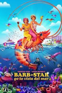 Poster Barb and Star Go to Vista Del Mar