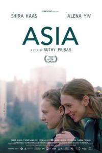 Poster Asia