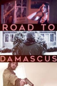 Poster Road to Damascus